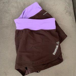 Reebok Track Shorts